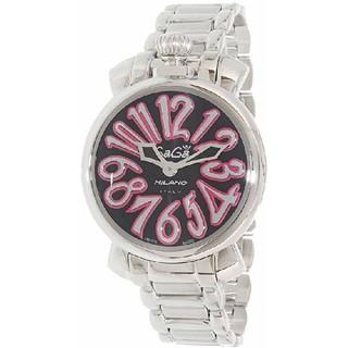 ガガミラノ(GaGa MILANO)のGaga milano ガガミラノ 腕時計 6020.3(腕時計(アナログ))