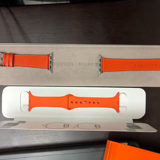エルメス(Hermes)のApple Watch buckle(その他)