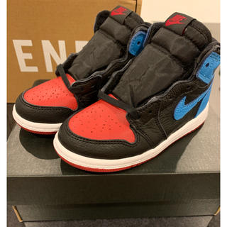 NIKE - Jordan 1 High OG TD  UK8.5 END
