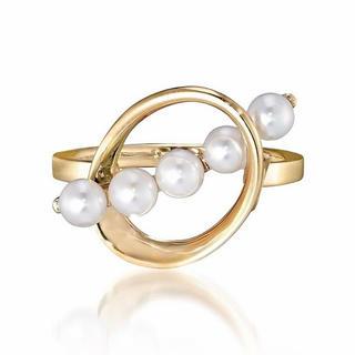STAR JEWELRY - 【美品】スタージュエリー star jewelry リング