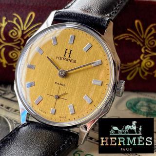 エルメス(Hermes)のtac様 専用【一目惚れ】HERMES PARIS ★ エルメス 高級ブランド(腕時計(アナログ))