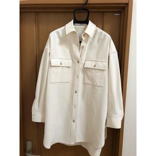 GALLARDA GALANTE - 今期!COPシャツジャケット