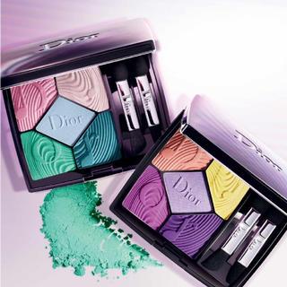Dior - Dior サンククルール 327 167 セット