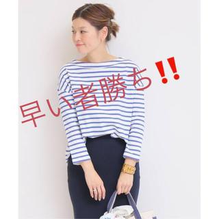 DEUXIEME CLASSE - ☆2019SS Deuxieme Classe VINTAGE BORDER☆