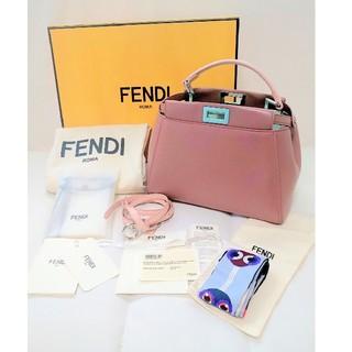 FENDI - フェンディ   ミニピーカブー