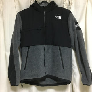 THE NORTH FACE - THE NORTH FACE  フード付きブルゾン