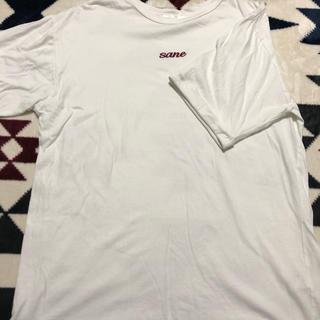 アルシーヴ(archives)のロゴTシャツ(Tシャツ(半袖/袖なし))