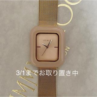 Furla - 【春物】FURLA 腕時計