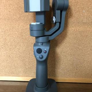 DJI Osmo Mobile 2 (3軸手持ちジンバル)  スタビライザー(ビデオカメラ)