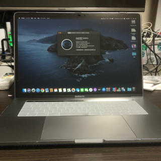 Mac (Apple) - MacBook Pro 15 2018