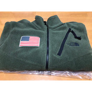 Supreme - Supreme North Face  Fleece Jacket  Mサイズ