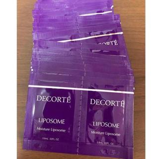 コスメデコルテ(COSME DECORTE)のコスメデコルテ リポソーム 美容液 120包(美容液)