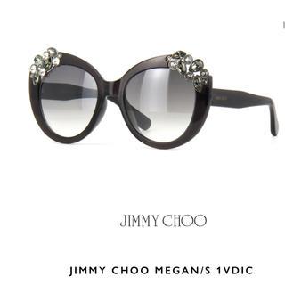JIMMY CHOO - ☆JIMMY CHOO ビジューサングラス☆ MEGAN/S 1VDIC