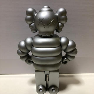 メディコムトイ(MEDICOM TOY)のKAWS × HECTIC KUBRICK 400% カウズ キューブリック(キャラクターグッズ)