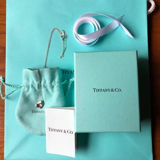Tiffany & Co. - ティファニー フルハートネックレス 新品
