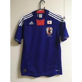 adidas - サッカー日本代表ユニフォーム(Sサイズ)