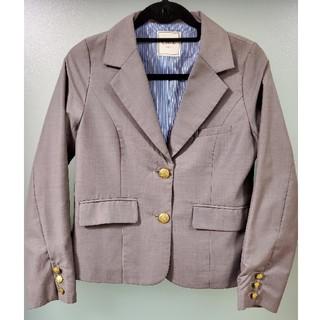 アルシーヴ(archives)のジャケット(テーラードジャケット)