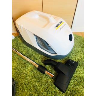 ケルヒャー 水フィルター掃除機 DS6.000(掃除機)