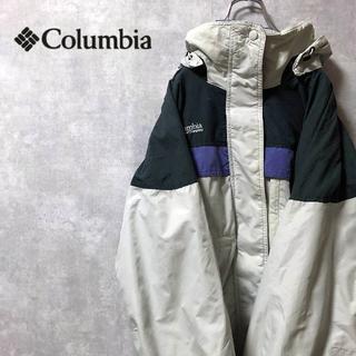 Columbia - Columbia インナー付 マウンテンパーカー