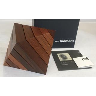ネフ(Neaf)のネフ社 neaf ◆ ダイアモンド くるみ(積み木/ブロック)