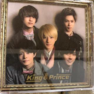 Johnny's - King & Prince アルバム