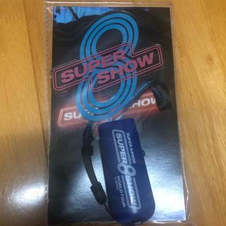 スーパージュニア(SUPER JUNIOR)のSUPER JUNIOR ペンライト(アイドルグッズ)