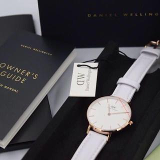 Daniel Wellington - 【3年保証】ダニエルウェリントン 腕時計 dw00100189 32MM