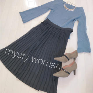 mysty woman♡カットソー
