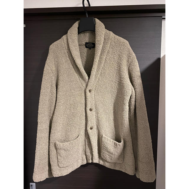 UNITED ARROWS(ユナイテッドアローズ)のUNITED ARROWS  ユナイテッドアローズ メンズのジャケット/アウター(その他)の商品写真
