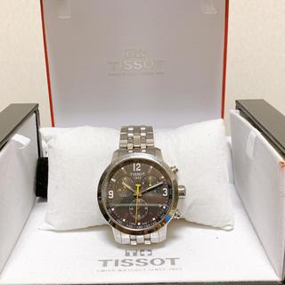 ティソ(TISSOT)のTISSOT 腕時計(腕時計(アナログ))