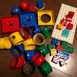 Lego - LEGO レゴ デュプロ 詰合せA