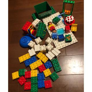 Lego - LEGO レゴ デュプロ 詰合せB