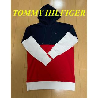 TOMMY HILFIGER - トミーヒルフィガー パーカー