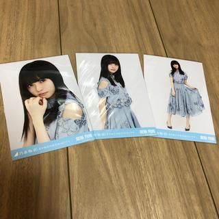 乃木坂46 - 乃木坂46 生写真 齋藤飛鳥 シンクロニシティ コンプ
