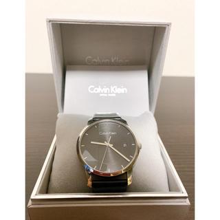 カルバンクライン(Calvin Klein)のCalvin Klein 腕時計 【ジャンク品】箱無し(腕時計(アナログ))