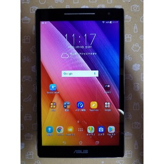 ANDROID - ASUS ZenPad 8.0 Z380M P00A wi-fi 本体のみ