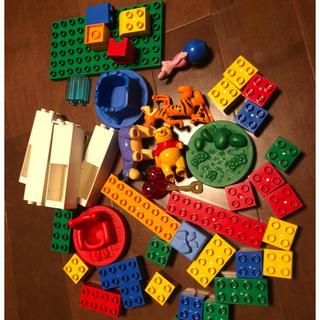 Lego - LEGO レゴ デュプロ 詰合せD