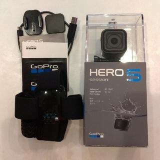 GoPro - gopro hero5 session