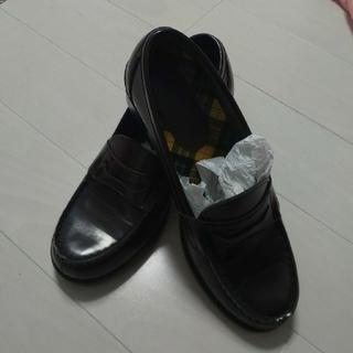 ハルタ(HARUTA)のHARUTA☆ブラウンロ-ファ-卒業式、入学式(ローファー/革靴)