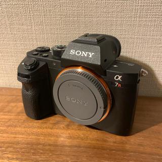 SONY - Sony α7rii