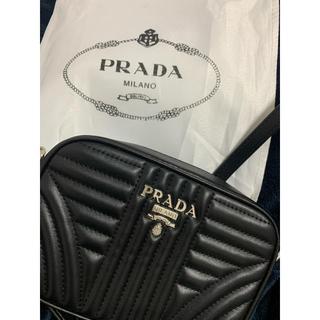 PRADA - PRADA チェーンバック