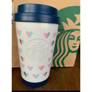 スターバックスコーヒー(Starbucks Coffee)のスタバ タンブラー バレンタイン 2020 スターバックス(タンブラー)