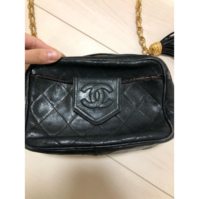 CHANEL(シャネル)のシャネル ショルダーバッグ レディースのバッグ(ショルダーバッグ)の商品写真