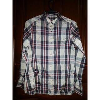 アーバンリサーチロッソ(URBAN RESEARCH ROSSO)のアーバンリサーチロッソ チェックのシャツ(シャツ/ブラウス(長袖/七分))