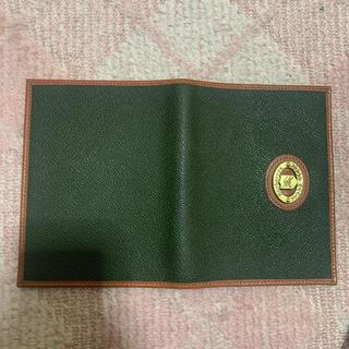 バーバリー(BURBERRY)のBURBERRY パスポートケース(旅行用品)