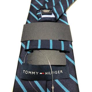 トミーヒルフィガー(TOMMY HILFIGER)の新品トミーヒルフィガー ネクタイ(ネクタイ)