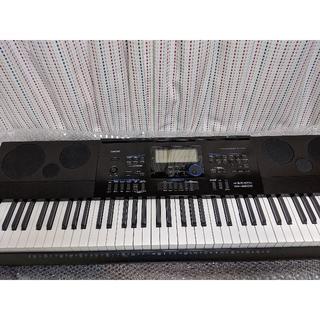 CASIO(カシオ) 76鍵盤 電子キーボード WK-6600 [ベーシック]