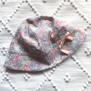 Bonpoint - bonpoint 帽子 新品タグ付き