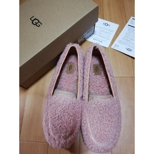 UGG(アグ)の☆★UGG★☆ロ―ファ―★新品★☆ レディースの靴/シューズ(ローファー/革靴)の商品写真