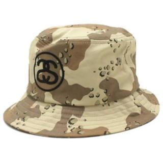 STUSSY - STUSSY SS-Link SP16 Bucket Hat